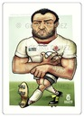Cartoon: Mamuka gorgodze (small) by gamez tagged gamez,georg,rugby,gorgodze,mamuka,montpllier,georgia,sport,ball