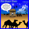 Cartoon: Gift registry (small) by toons tagged three,wise,men,nativity,scene,jesus,birth,christmas