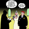Cartoon: Multiple choice (small) by toons tagged multiple,choice,church,wedding