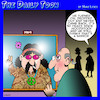 Cartoon: Woodstock (small) by toons tagged acid,trip,1969,woodstock,hippies,dropped,out,drugs