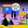 Cartoon: working girl (small) by toons tagged work,prostitution,call,girl,relationships,love,money,bars,pubs