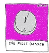 Cartoon: Die Pille danach (small) by Müller tagged diepille,pille,pilledanach,pill,sex