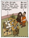 Cartoon: Einwanderungstest (small) by schwoe tagged hartz,einwanderer,immigranten,ämter,ausländer,mittelgebirge