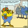 Cartoon: Stress Management (small) by Piero Tonin tagged piero,tonin,stress,management,consultant,workplace,office,corporation,corporations,rastaman,rastamen,rasta,jamaica,jamaican,joint,relax,relaxing,relaxation,marijuana