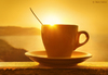 Cartoon: Wake Up! (small) by BenHeine tagged cup,tasse,sunrise,sunset,light,ben,heine,benheine,wake,up,debout,morning,matin,soleil,coffee,tea,cafe,orange,soft,yellow,jaune,seaside,waterscape,photography,art,samsungnx10,theartistery,greece,santorini,island,horizon