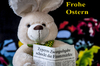 Cartoon: Happy Easter Europe! (small) by karimba tagged zypern,krise,europa,satire,karimba,euro,politik