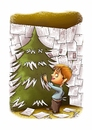 Cartoon: Christmas (small) by bacsa tagged christmas