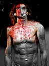 Cartoon: Iggy Pop! (small) by willemrasingart tagged great,personalities