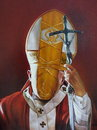 Cartoon: Pope John Paul! (small) by willemrasingart tagged great personalities