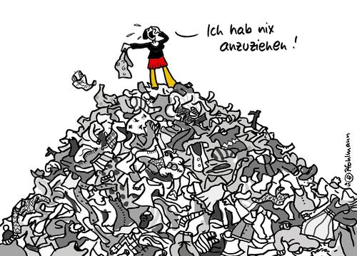 ) by Pfohlmann tagged karikatur,cartoon,2015,color,farbe,deutschland ...