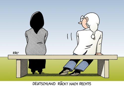 Vorurteile Islam