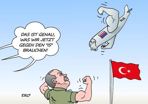 türkei russland