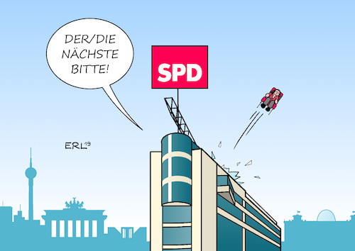 SPD-Tradition