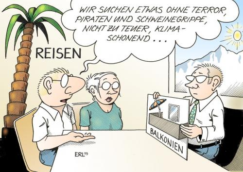 Cartoon urlaub medium by erl tagged urlaub gefahr terror piraten