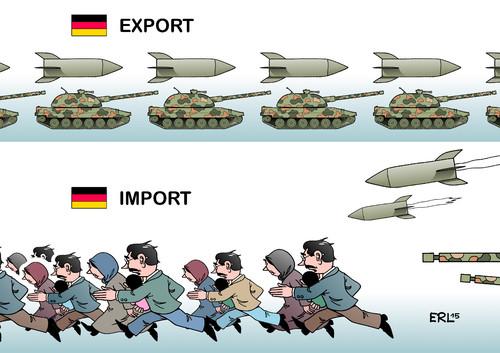 http://de.toonpool.com/cartoons/Waffenexport_257336