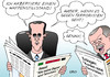 Cartoon: Waffenstillstand (small) by Erl tagged syrien,waffenstillstand,usa,russland,rebellen,assad,ausnahme,terroristen,türkei,erdogan,kurden,karikatur,erl