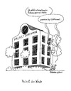 Cartoon: Palast der Winde (small) by waldah tagged palast,wind,essen