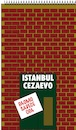 Cartoon: Turkish Prison (small) by EASTERBY tagged turkey,prison,free,speech,human,rights
