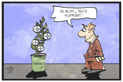 Bayer-Monsanto