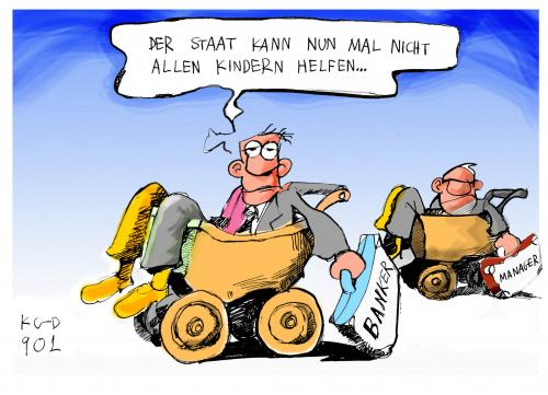 Cartoon hilfe für die kinder medium by kostas koufogiorgos tagged