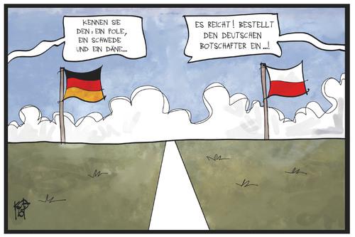 polen gegen deutschland 2017