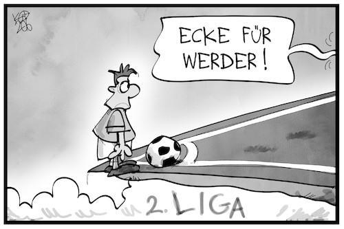 Bremen Abstieg