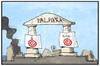 Cartoon: Palmyra (small) by Kostas Koufogiorgos tagged karikatur,koufogiorgos,illustration,cartoon,palmyra,syrien,russland,is,terrorismus,kulturgut,unesco,kulturerbe,ruine,antike,ziel,zielscheibe,angriff,krieg,konflikt