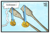 Cartoon: Ruder-Gold (small) by Kostas Koufogiorgos tagged karikatur,koufogiorgos,illustration,cartoon,olympia,gold,medaille,ruderer,rudern,doppelvierer,rio,wassersport,sieger,paddel,mannschaft