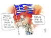 Cartoon: The Greek Political Parties (small) by Kostas Koufogiorgos tagged greece,euro,drachma,economy,eurozone,cartoon,syriza,greek,parties,koufogiorgos