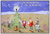 Cartoon: Weihnachten digital (small) by Kostas Koufogiorgos tagged karikatur,koufogiorgos,illustration,cartoon,weihnachten,handy,smartphone,digital,natives,funk,wlan,empfang,internet,familie,fest