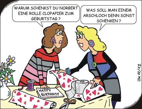 Geburtstag Von Jotka Liebe Cartoon Toonpool