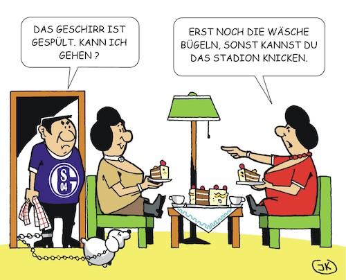 Woche Der Gerechtigkeit 2 Von Jotka Liebe Cartoon Toonpool