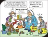 Cartoon: Commonalities (small) by JotKa tagged martial,counseling,men,women,psychologist,commonalities,psychotherapy,bliss,freud,he,she,therapist,advice,meeting