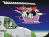 Cartoon: Halloween (small) by JotKa tagged halloween,hexen,untertassen,luftfahrt,flugzeug,himmel,piloten,illusion,wahnvorstellungen,alpträume,ufo,alien,ausserirdische,sex,drugs,rocknroll,übermüdung,zucker,löffel,tag,nacht,sternenhimmel,witches,sauces,aviation,aircraft,sky,heaven,delusions,nightmar