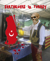 Cartoon: Earthquake in Turkey (small) by azamponi tagged earthquakes turkey nature violence