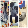 Cartoon: collage (small) by Babak Mo tagged babakmo,art,kunst,collage,nowar,freedom,mind,free,dadaism,babak,mo