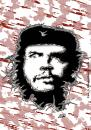 Cartoon: Che G (small) by FADI1975 tagged dfgdfg