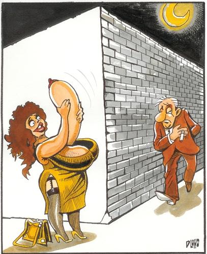 Cartoon-Sex