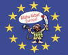 Cartoon: Europa-Terror (small) by kurtu tagged terror,paris,anschlag,terrorismus,is,europa,allahu,akbar