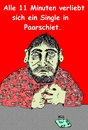 Cartoon: Paarschiete jetzt (small) by Marbez tagged partnertausch,paarschiet,beziehung