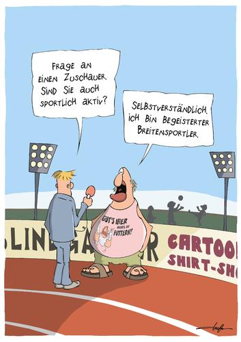 clipart sport lustig - photo #37