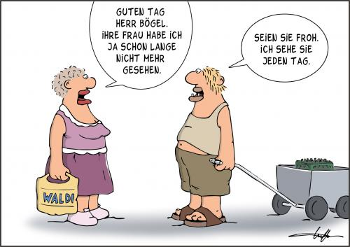 Triefende Muschis