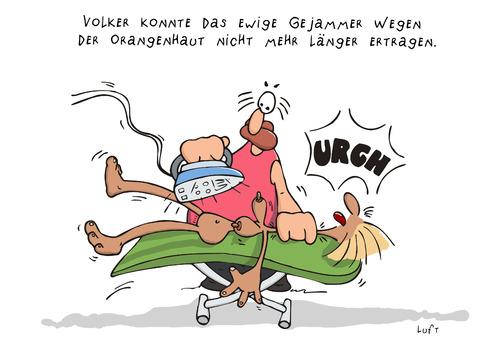 Cartoon Brüste