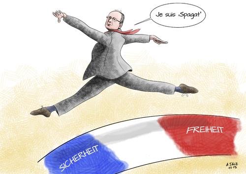 Freiheit Vs Sicherheit