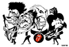 The Rolling Stones 00s
