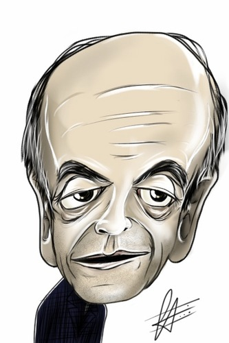 Cartoon: Jose Serra (medium) by cesar mascarenhas tagged jose,serra,brazil,brasil,presidente,candidato
