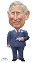 Cartoon: Prince Charles (small) by Alex Pereira tagged prince,charles