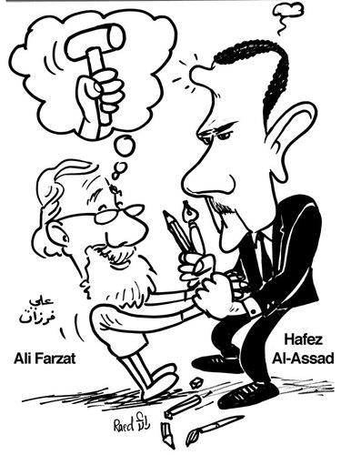 Ali Farzat