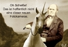Cartoon: Darwin (small) by gore-g tagged darwin,einhorn,fotografie