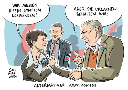 AfD Höcke Rauswurf